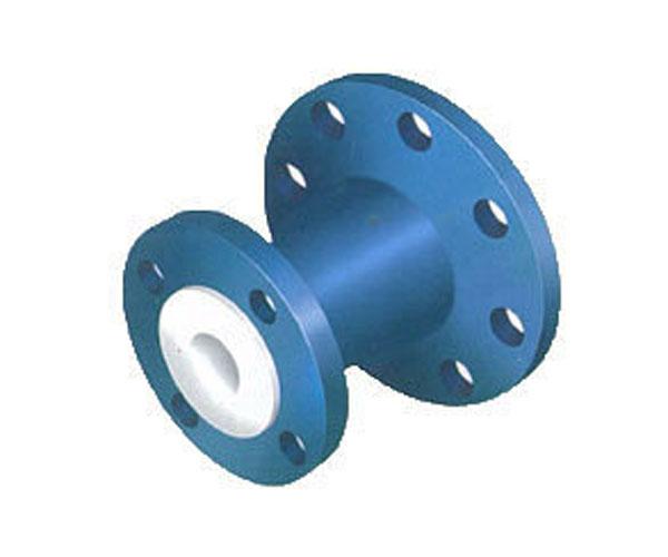 钢衬四氟管道管件-同心异径